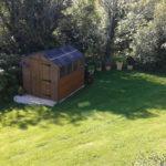 Caravan 2, Willerby Aspen